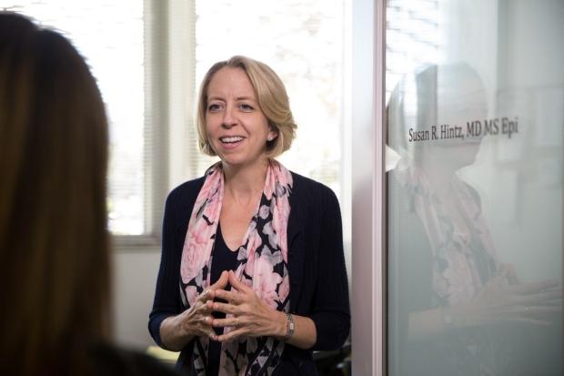 Dr. Susan Hintz