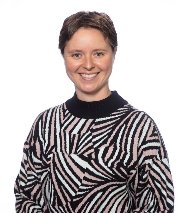 Dr. Xuxin Chen