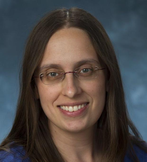 Dr. Aviva Aiden