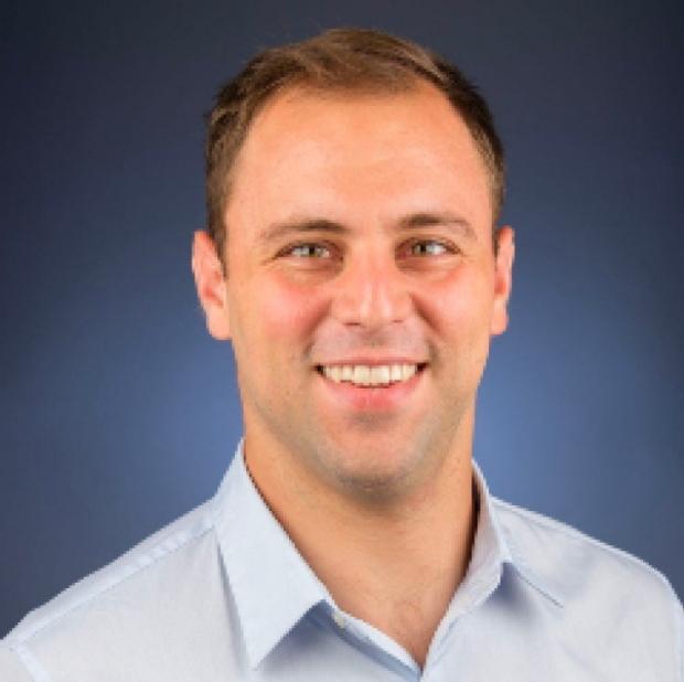 Dr. Nicholas Gianaris