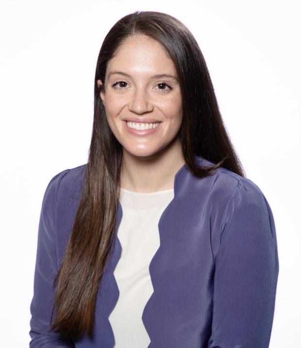 Dr. Faith Myers