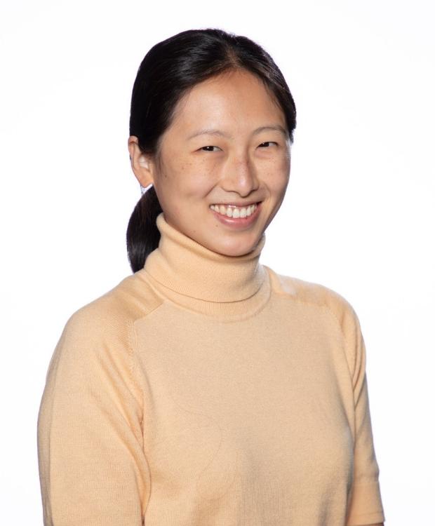 Dr. Hannah Gu