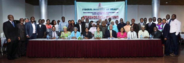CURhE launches collaboration with Nigeria's Federal Ministry of Health