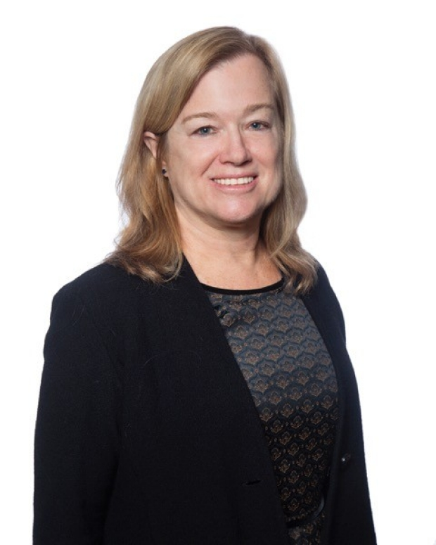 Dr. Krisa Van Meurs