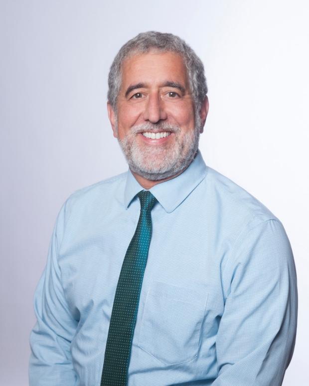Dr. William Rhine