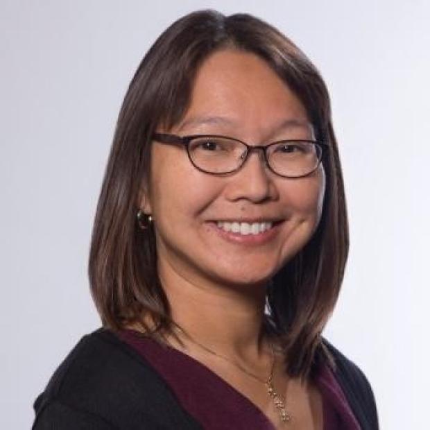 Dr. Valerie Chock